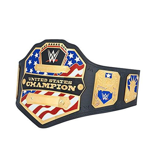 WWE, cintura da wrestling commemorativa del titolo di campione degli Stati Uniti del 2014