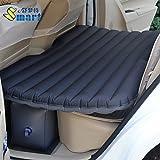 FACAI888 Autobett Auto Bett Split split Auto reisen aufblasbares Bettmatratze , gray