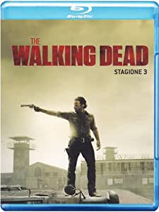 The Walking Dead - Stagione 3 (5 Blu-Ray)