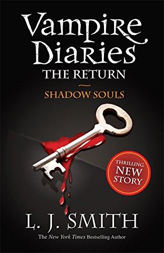 Gebraucht, The Vampire Diaries. The Return 06. Shadow Souls gebraucht kaufen  Wird an jeden Ort in Deutschland