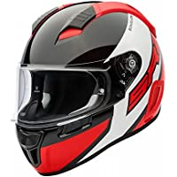 SCHUBERTH Sr2 Wildcard Red XL 61 - Casco