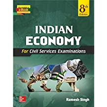 Indian Economy (Old edition)