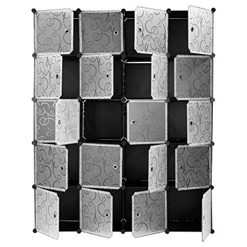 finether-armario-modularorganizador-rizado-estampado-de-20-cubos-sistema-de-de-estanterias-de-escapa