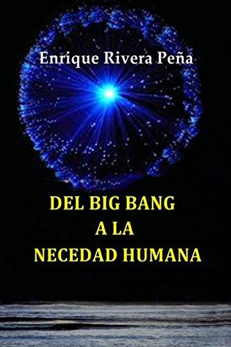 Del big bang a la necedad humana