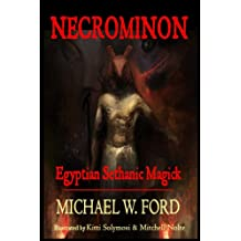 Necrominon - Egyptian Sethanic Magick (English Edition)