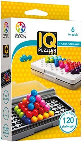 SmartGames Jeu de réflexion et de logique, logique, logique, SG 455 | Attrayant De Mode  116560