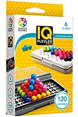 SG455 IQ-Puzzler PRO