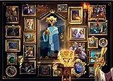 Villainous: King John Ravensburger Puzzle 1000 Pezzi - Disney, Multicolore, 15024