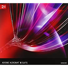 Adobe Acrobat Suite 1 W ES 1 usuario