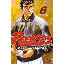 Rookies, tome 6