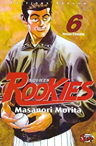 Rookies Edition simple Tome 6