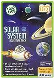 LeapFrog – Tag – Livre Tag - Système Solaire Pack Aventure – Version Anglaise (Import Royaume Uni)