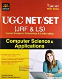 UGC NET JRF & LS Junior Research Fellowship and Lecturership: Computer Science and Applications price comparison at Flipkart, Amazon, Crossword, Uread, Bookadda, Landmark, Homeshop18