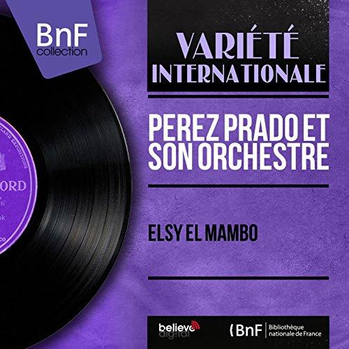 Elsy el Mambo (Mono Version)