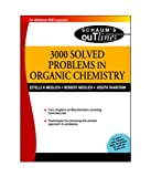 3000 Solved Problems in Organic Chemistry 1st Edition price comparison at Flipkart, Amazon, Crossword, Uread, Bookadda, Landmark, Homeshop18