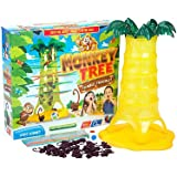 Jacks – Monkey Tree – Das Affen-Baum Kinderspiel [UK Import]
