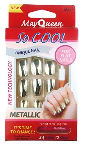Nails 18411
