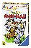 Kinder Mau-Mau: Erster Kartenspaß