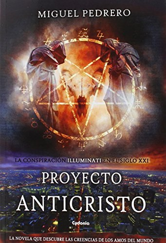 Proyecto Anticristo (Cydonia)
