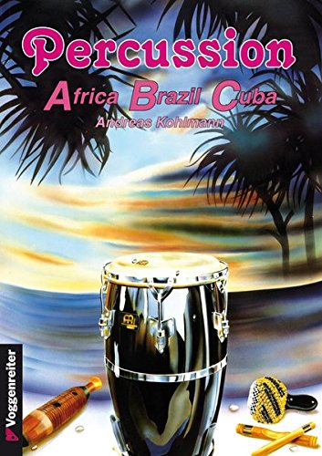Percussion. ABC (Drums und Percussion)