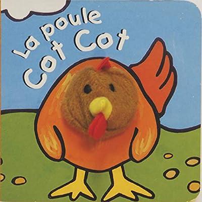 La poule Cot Cot