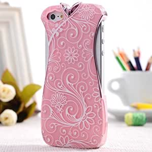 Chinese Ancient Classic Beauty Cheongsam Style Protective Hard Plastic Back Case Cover for iPhone 5