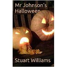 Mr Johnson's Halloween