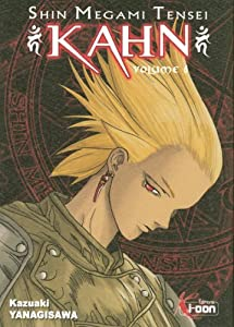 Shin Megami Tensei : Kahn Edition simple Tome 6