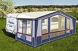Reimo Tent Technology 936653 Palazzo Caravanzelt Gr.18