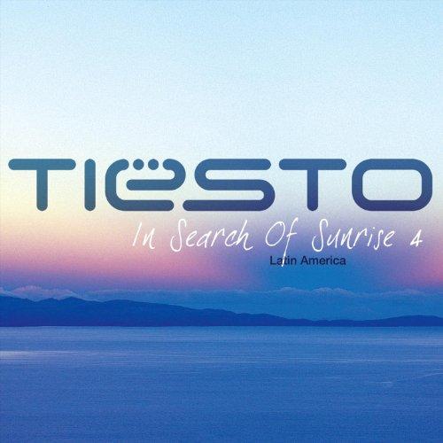 In Search Of Sunrise 4 - Latin America