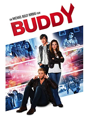 Buddy Cover