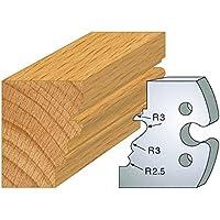213: Juego De 2Y suministro baqueta HT 50mm para puerta herramientas entr' Axe Plot 24mm