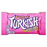 Fry's Turkish Delight Chocolate Bar 51G