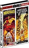 Grandes films clásicos: Hércules doble sesión [DVD]