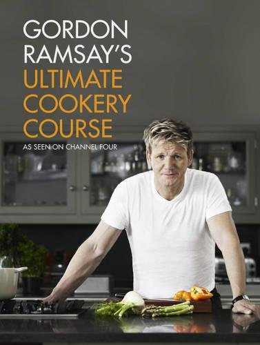 Gordon Ramsay's Ultimate Cookery Course. par Gordon Ramsay