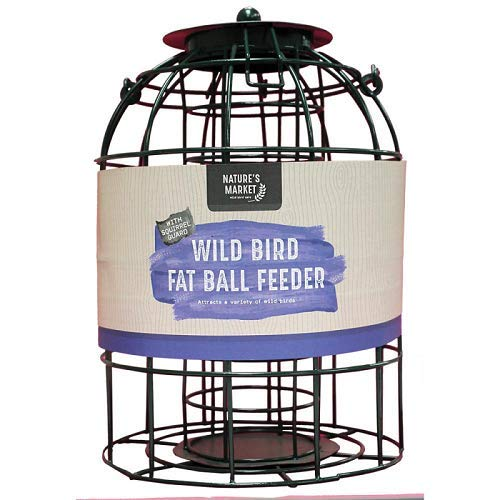 Bird Supplies fsc Conscientious C J Wildbird Foods Cj Birch Log Nest Box 32mm Hole