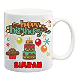 Awwsme Happy Birthday Party Simran Coffe...