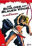 Der Triebmörder - DAS SCHLOSS DER BLAUEN VÖGEL X-Rated Giallo Series DVD kleine Hartbox No 7