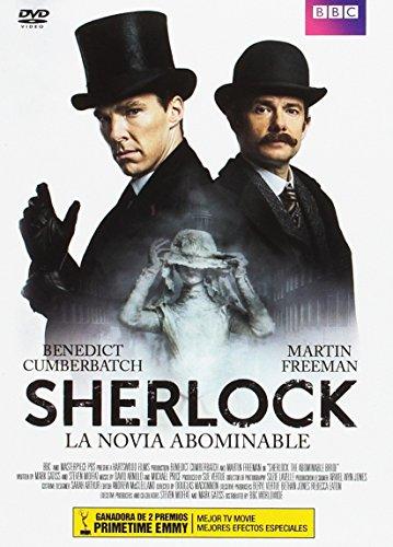 Sherlock: La Novia Abominable [DVD]