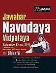 Jawahar Navodaya Vidyalaya Entrance Exam 2014 Conducted by Navodaya Vidyalaya Samiti For Class VI