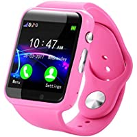 LCLrute Kind IP67 imprägniern Smart Watch GPS Tracker der Eignungs-Uhr-G10A