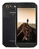 DOOGEE S30 4G Télephone Portable Debloqué Incassable, IP68 Smartphone Etanche Antichoc, Double SIM...