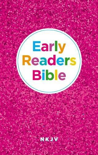 NKJV Early Readers Bible
