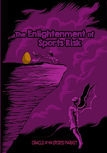 Book cover image for The Enlightenment of Sports Risk