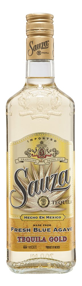 Tequila Gold Sauza 70cl