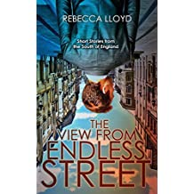 The View from Endless Street: Short Stories from the South of England by Rebecca Lloyd (2014) Paperback