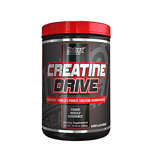 Nutrex - Nutrex Creatine Drive Black 300Gr - 51 W78oF8vL