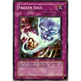 Yu-Gi-Oh! - Frozen Soul (DCR-096) - Dark Crisis - Unlimited Edition - Common by Yu-Gi-Oh!