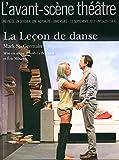 """Afficher """"La leçon de danse"""""""