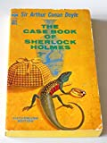 The case book of Sherlock Holmes